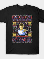Stranger Things Ugly Sweater T-Shirt