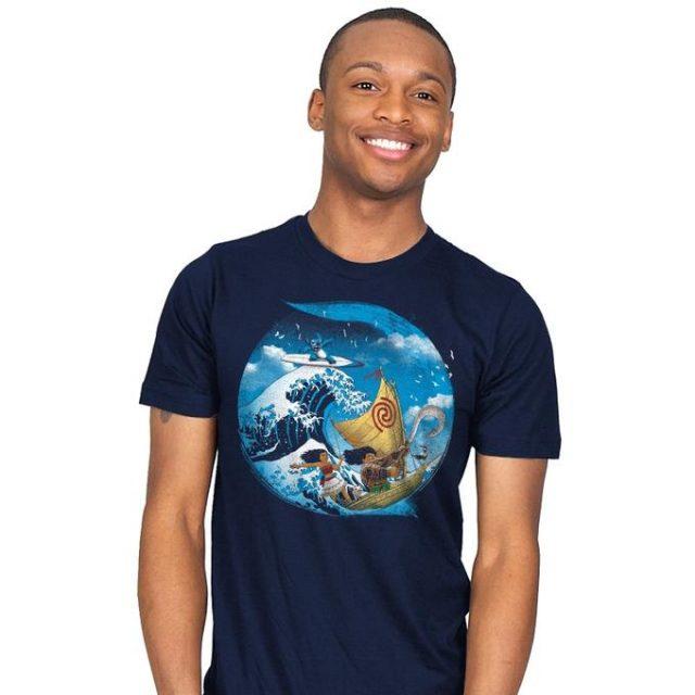 A Tropical Journey T-Shirt
