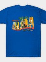 Aloha from Alola T-Shirt