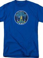 Atari Star Raiders T-Shirt