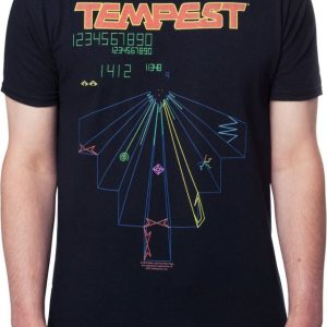 Atari Tempest