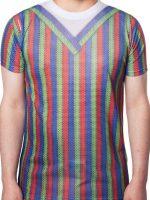 Bert Sublimation Costume T-Shirt