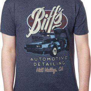 Biff's Automotive Detailing