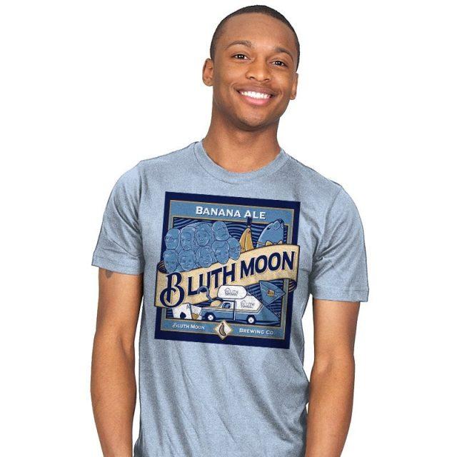 Bluth Moon T-Shirt