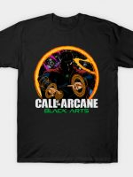 Modern Warlock T-Shirt
