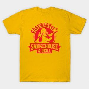 Charmander's Smokehouse & Grill