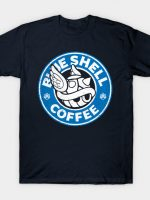 Coffee Seeker T-Shirt