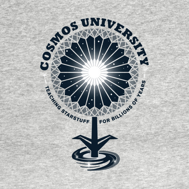 Cosmos University