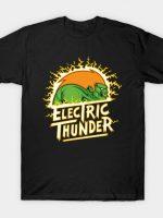 Electric Thunder T-Shirt