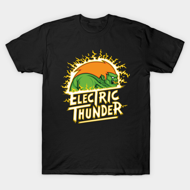 Electric Thunder
