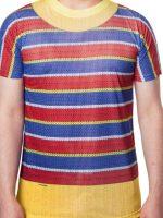 Ernie Sublimation Costume T-Shirt