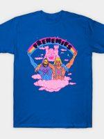 Frenemies T-Shirt
