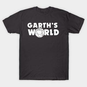 Garth's World