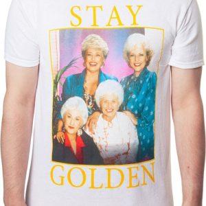 Golden Girls Stay Golden