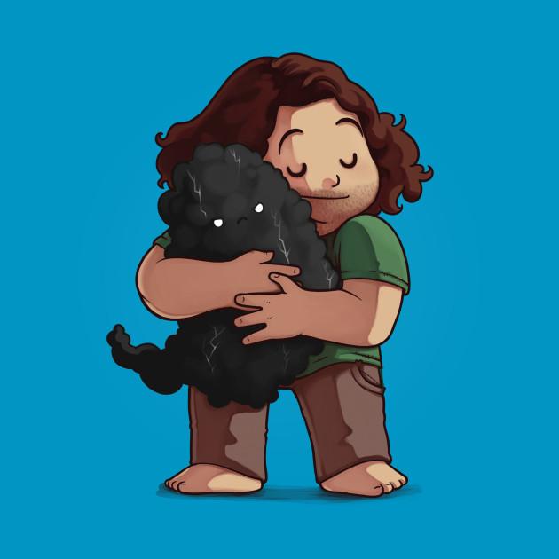 Hurley & Black Smoke