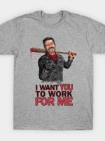 I Want YOU T-Shirt