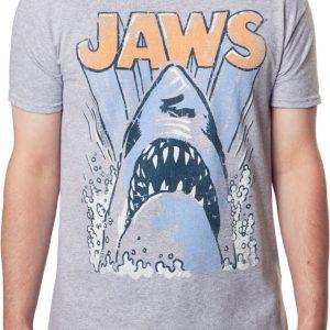 Jaws Animated Shark