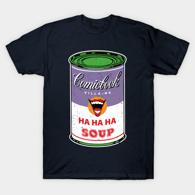 Joke Soup