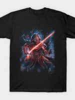 Knight of the Dark Side T-Shirt