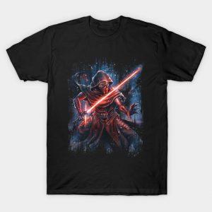 Knight of the Dark Side