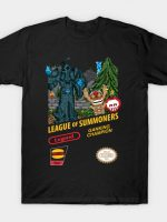 League of Summoners T-Shirt