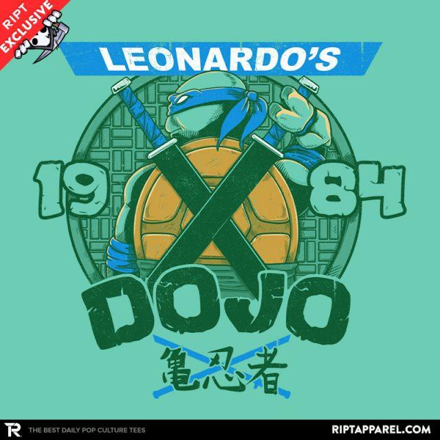 Leo's Dojo