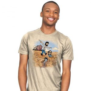 Logan & Laura T-Shirt