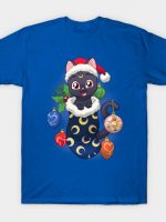 Lunar Stocking Stuffer T-Shirt
