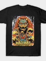 Mad Mar: Rainbow Road T-Shirt
