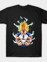 Majin Prince T-Shirt