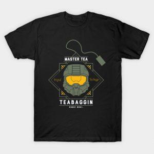 Master Tea - The Original Halo Teabagger