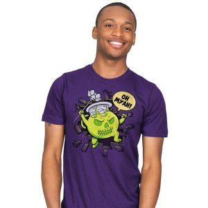 Masters of the Koolaidverse T-Shirt