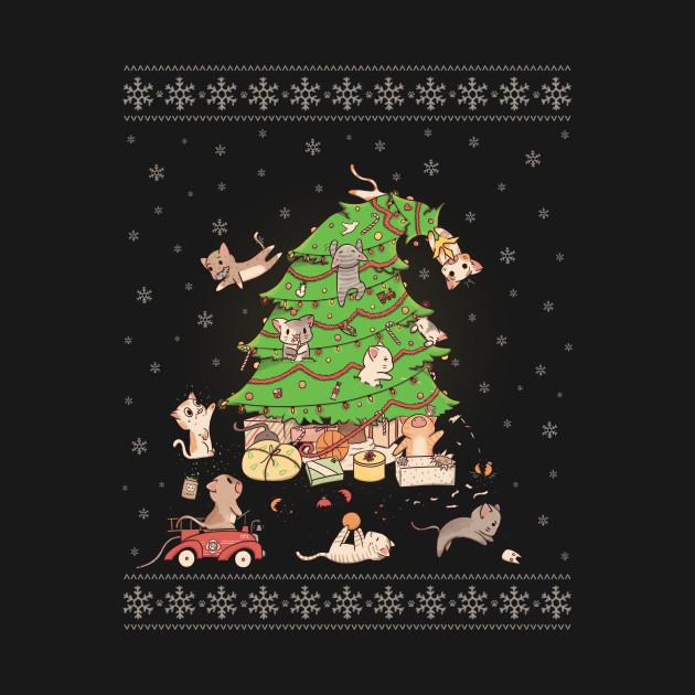 Meowi Christmas