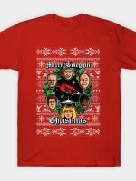 Merry Smeggin' Christmas T-Shirt