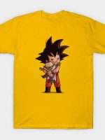 Piccolo Needs Love T-Shirt