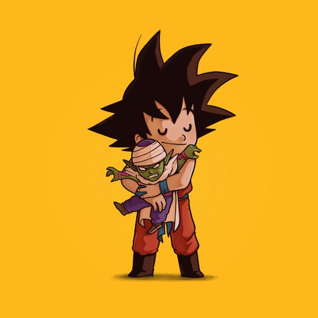 Piccolo Needs Love