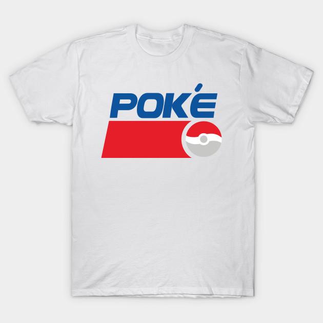 Poké Cola GO 90s - Gotta Drink It All