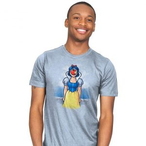 Princess of Man T-Shirt