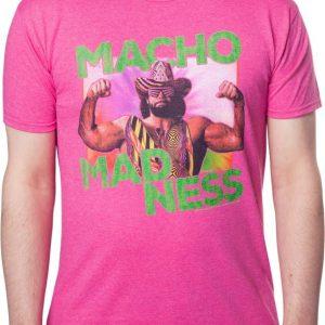 Randy Savage Macho Madness