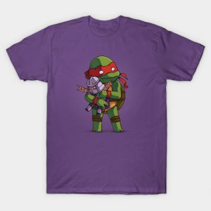 Raphael & Schredder