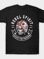 Rebel Since 1977 T-Shirt