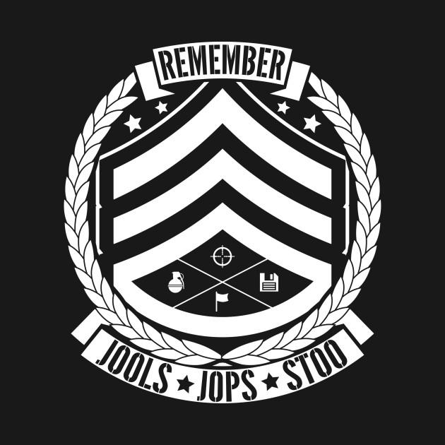 Remember Jools, Jops & Stoo