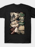 Ronin of the Mushroom Kingdom T-Shirt