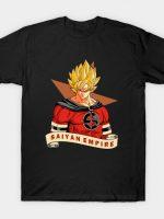 SAIYAN EMPIRE T-Shirt
