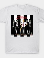 Shaun and the Zombies T-Shirt