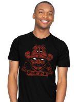 Shogunpool T-Shirt