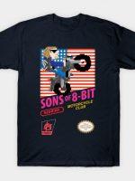 Sons of 8 Bit T-Shirt