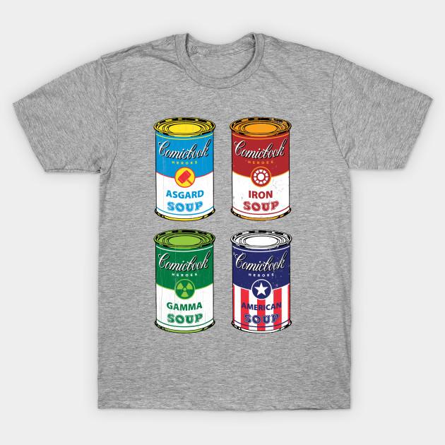 Soup Assemble