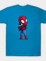 Spiderman & Venom T-Shirt