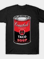 Taco Soup T-Shirt